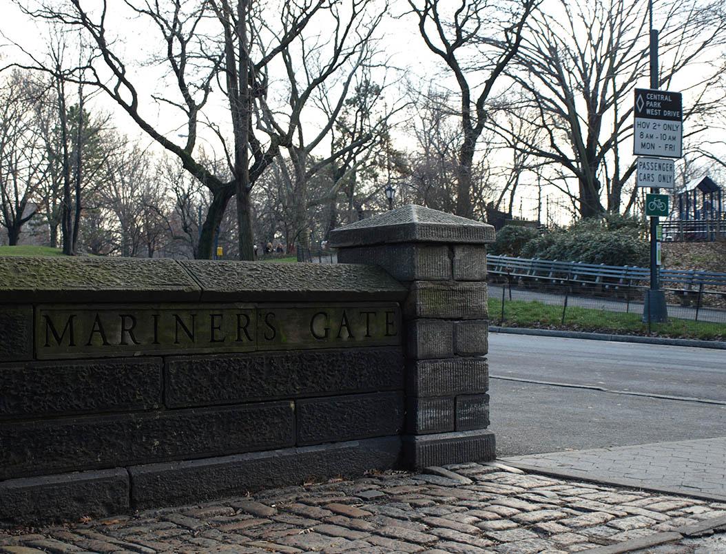 Mariner's Gate