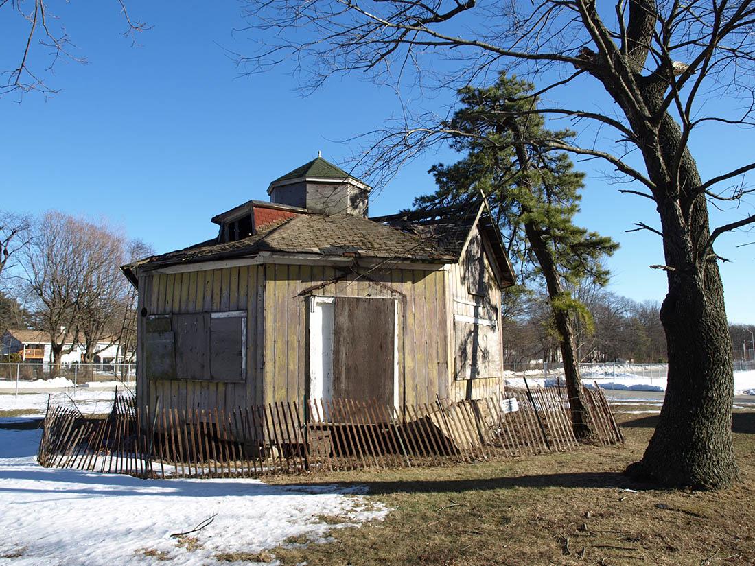 Modern Times Schoolhouse