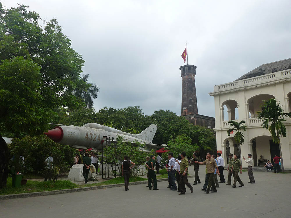 military-museum-hanoi