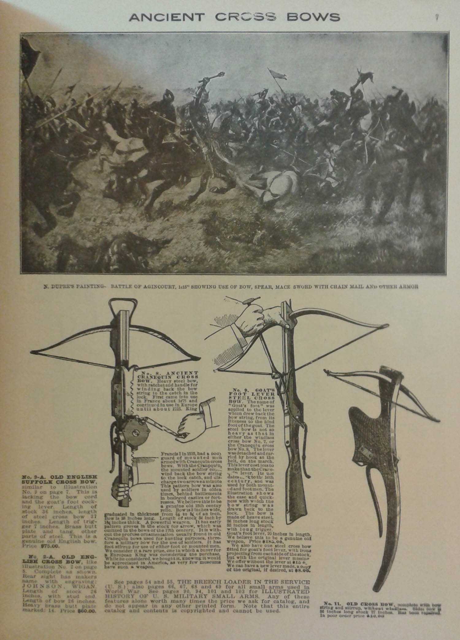 bannerman_catalog_crossbows